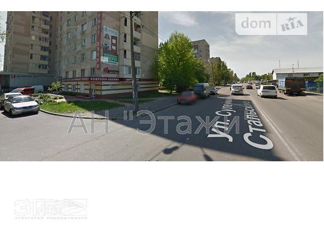 Продажа торговой площади, Киев, р‑н.Днепровский, Стальского Сулеймана ул., 32