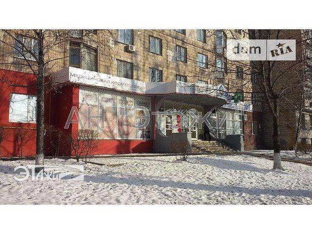 Продажа торговой площади, Киев, р‑н.Шевченковский, Жилянская ул., 74