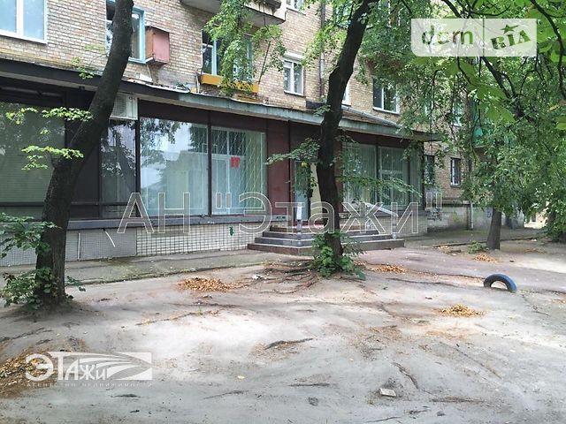 Продаж торгової площі, Киев, р‑н.Шевченківський, Владимира Сальского ул., 11