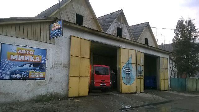 Продажа торговой площади, Ивано-Франковская, Коломыя