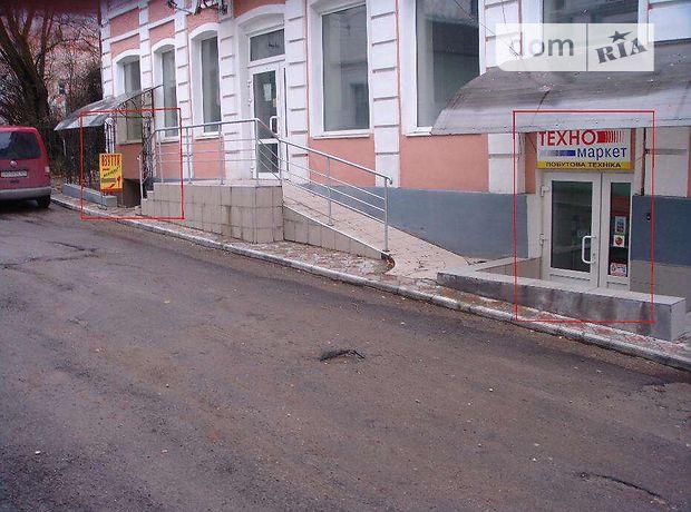 Продажа торговой площади, Тернопольская, Кременец, р‑н.Кременец, Словацкого,3
