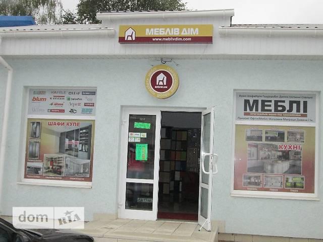 Продажа торговой площади, Луцк, р‑н.33 микрорайон, Єршова