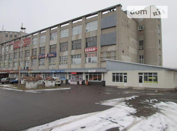 Продажа торговой площади, Луцк, р‑н.40-а микрорайон, Єршова, 11