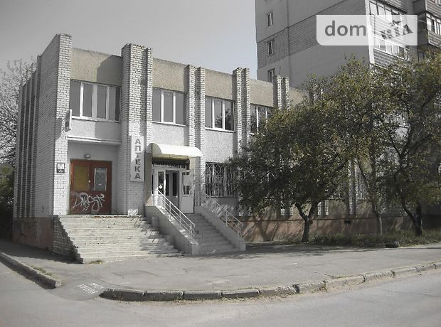 Продажа торговой площади, Николаев, р‑н.Соляные, Героев Сталинграда проспект15-г