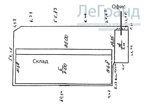 Продажа торговой площади, Одесса, р‑н.Суворовский, Киевская трасса