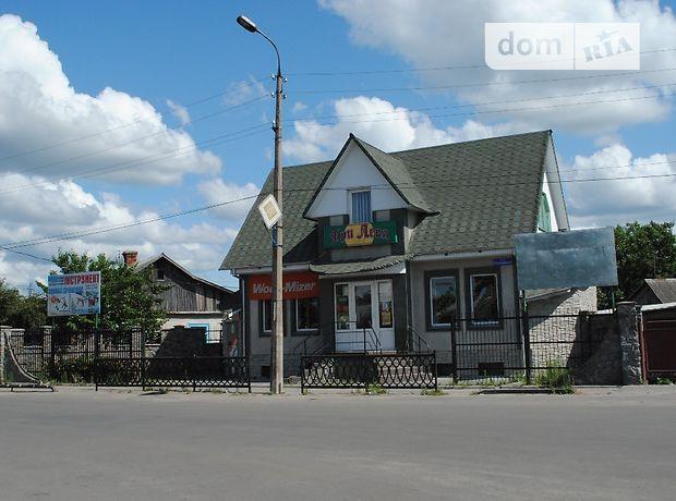 Продажа торговой площади, Хмельницкая, Славута
