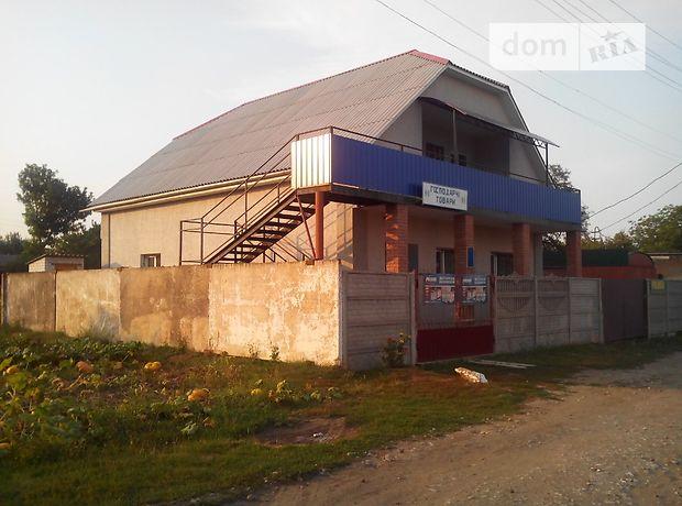 Продажа торговой площади, Черкасская, Смела