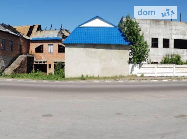 Продажа торговой площади, Львовская, Стрый, Болехівська