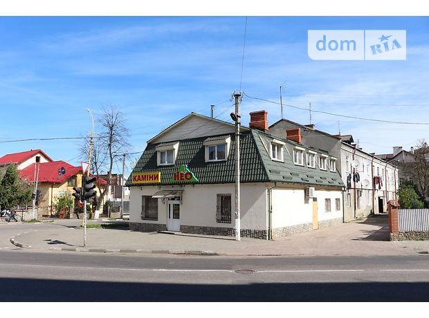Торговая площадь в Стрые, Шевченка, 2, цена продажи: договорная за объект фото 1