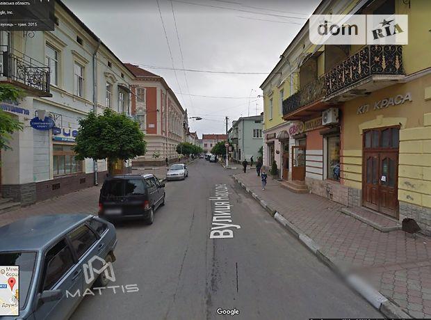 Продажа торговой площади, Львовская, Стрый, р‑н.Стрый, Народна вулиця