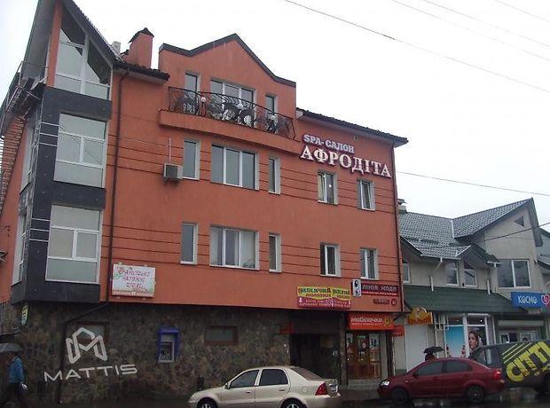 Продажа торговой площади, Львовская, Стрый, р‑н.Стрый, Зелена вулиця
