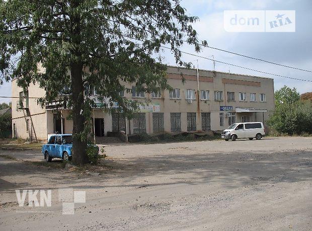 Продажа торговой площади, Вінницька, Теплик, р‑н.Теплик, Агрономічна 8
