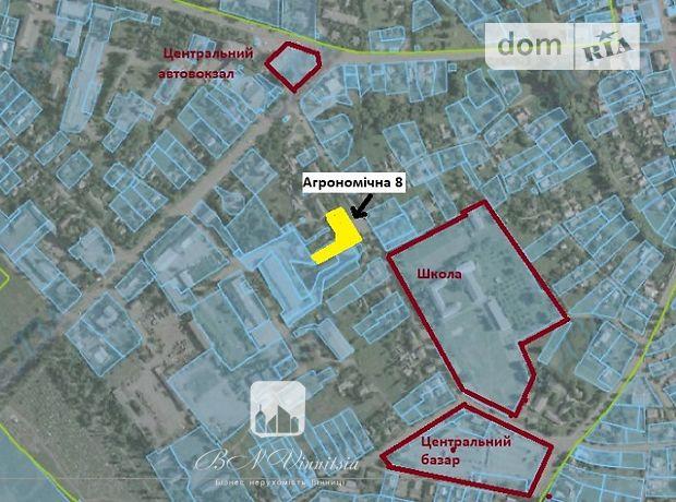 Торгова площа в Теплику, продаж по Агрономічна 8, район Теплик, ціна: договірна за об'єкт фото 1