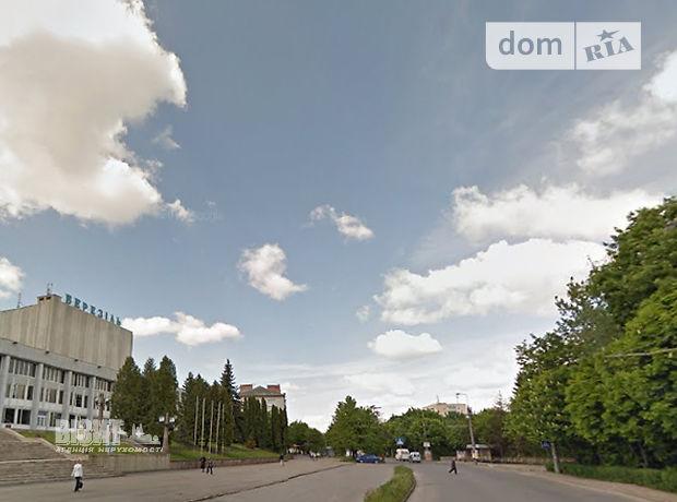 Продажа торговой площади, Тернопіль, р‑н.Дружба, Миру вулиця
