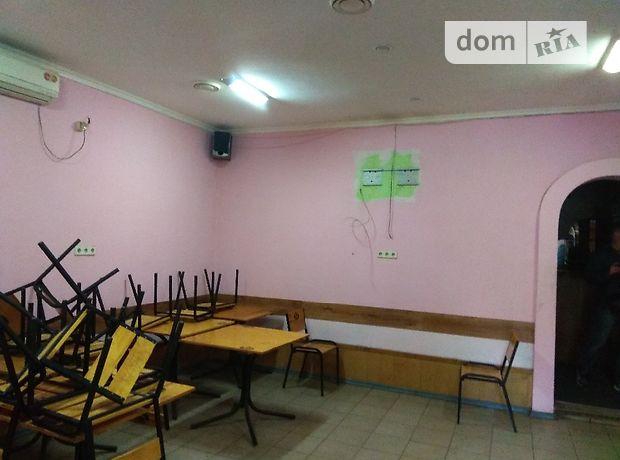 Продажа торговой площади, Тернополь, р‑н.Дружба, Бережанська