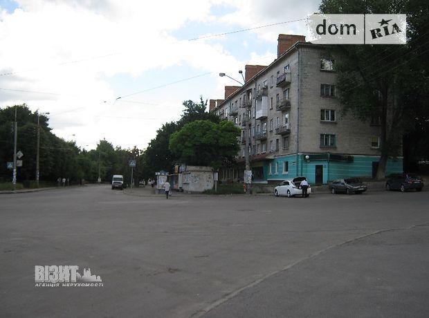 Торговая площадь в Тернополе, продажа по Миру, район Дружба, цена: 24 000 долларов за объект фото 1