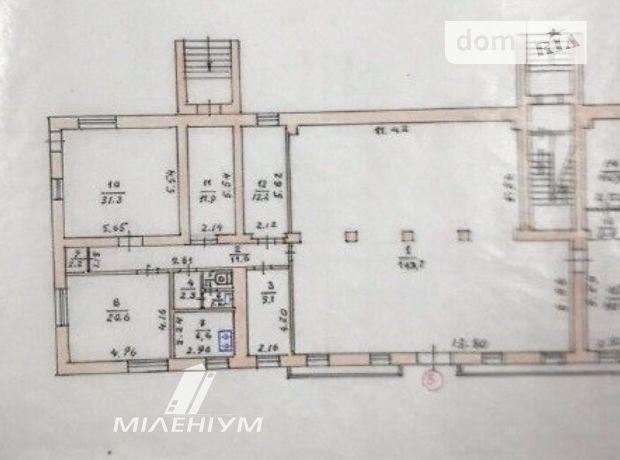 Торговая площадь в Тернополе, продажа по Миру, район Дружба, цена: договорная за объект фото 1
