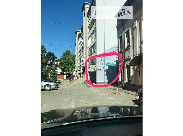 Торговая площадь в Тернополе, продажа по Хмельницкого Богдана улица 21а, район Центр, цена: 117 450 долларов за объект фото 1
