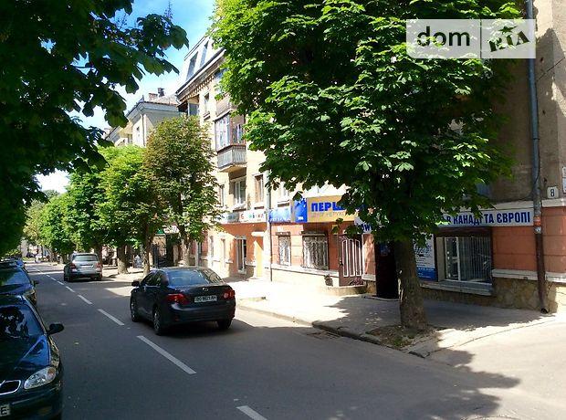 Продажа торговой площади, Тернополь, р‑н.Центр, Словацкого Юлиуша улица