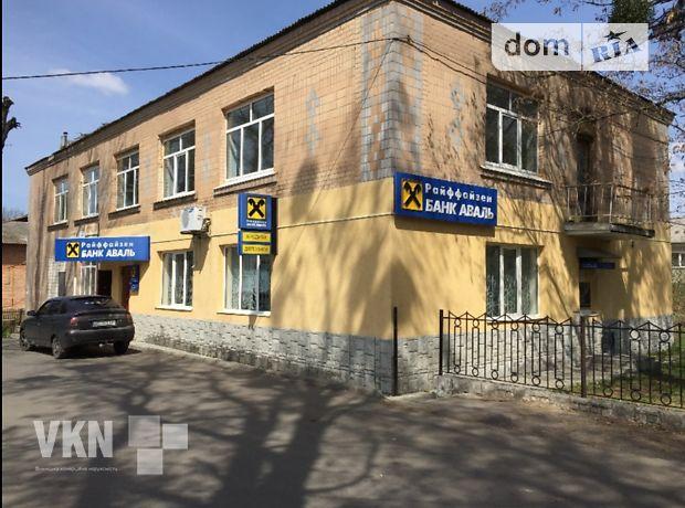 Продажа торговой площади, Винницкая, Тывров