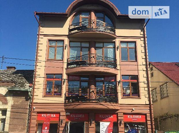 Продажа торговой площади, Ужгород, р‑н.Центр, Швабская  улица