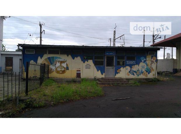 Продажа торговой площади, Ужгород