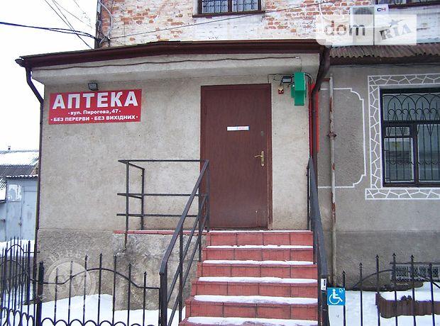 Продажа торговой площади, Винница, р‑н.Урожай, Пирогова ,47