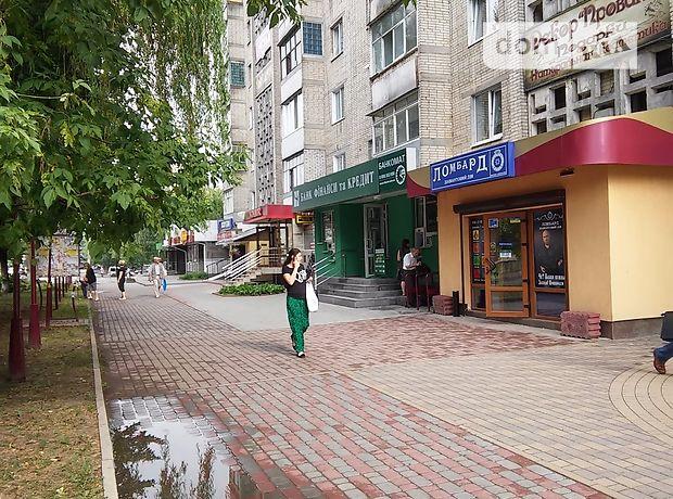 Продажа торговой площади, Винница, р‑н.Вишенка, Келецкая улица