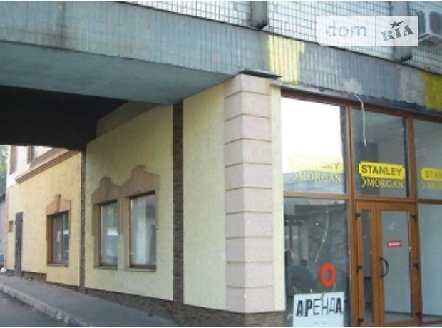 Продажа торговой площади, Запорожье, р‑н.Александровский (Жовтневый), Соборный, 152