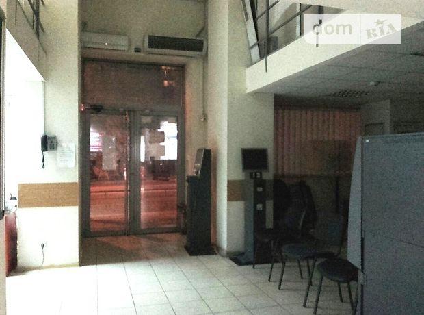 Продажа торговой площади, Запорожье, р‑н.Александровский (Жовтневый), Соборный, 36