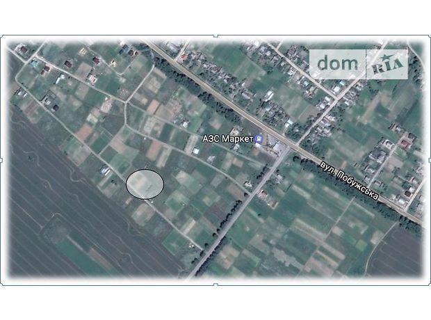 Продажа участка под жилую застройку, Винницкая, Gnivan