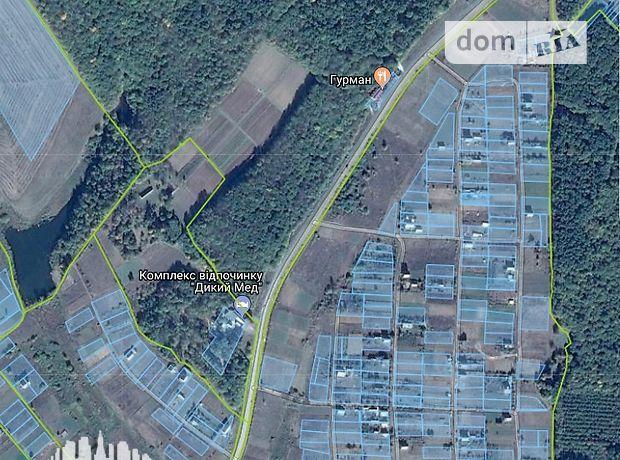 Продажа участка под жилую застройку, Винницкая, Бар, р‑н.Бар