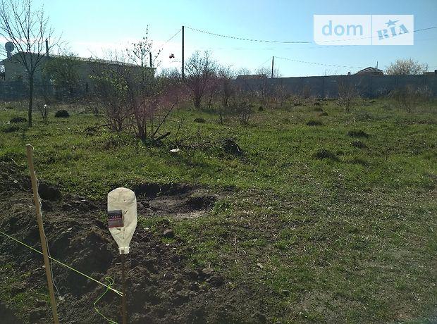 Земля под жилую застройку в Белой Церкви, район Ж-д посёлок, площадь 10 соток фото 1