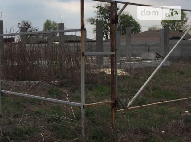 Продажа участка под жилую застройку, Киевская, Белая Церковь, Хуторок