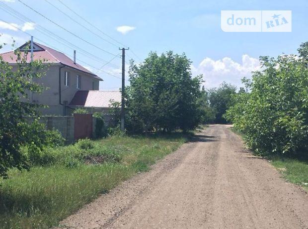 Продажа участка под жилую застройку, Одесская, Белгород-Днестровский, c.Салаганы