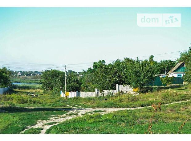 Земля под жилую застройку в селе Садовое, площадь 8 соток фото 1