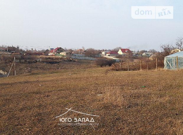 Земля под жилую застройку в селе Котовка, площадь 15 соток фото 1