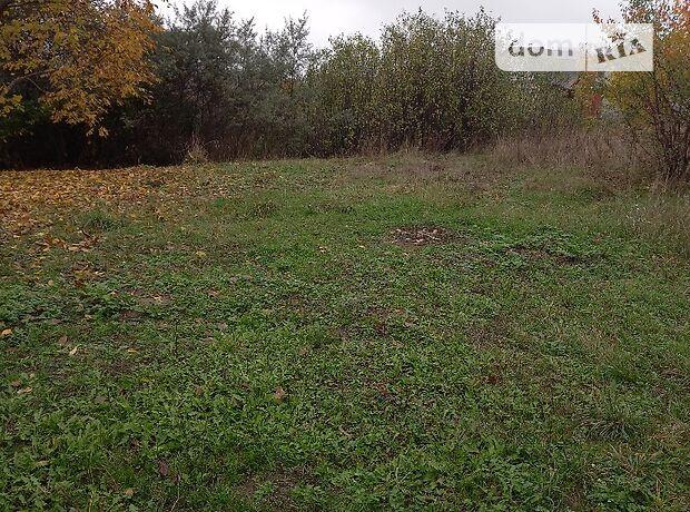 Земля под жилую застройку в Бердичеве, район Бердичев, площадь 10 соток фото 1