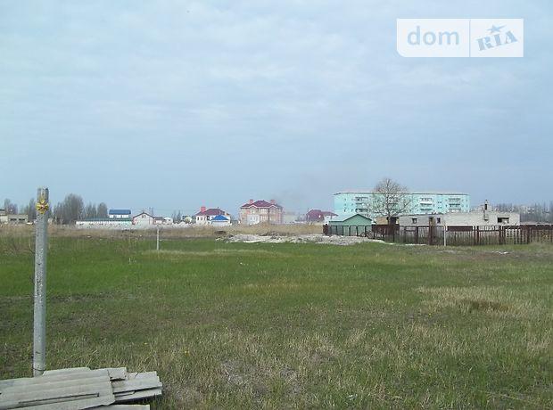 Земельный участок под жилую застройку в Бердянске, площадь 6 соток фото 1