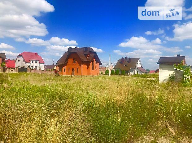 Земля под жилую застройку в Березно, район Березно, площадь 15 соток фото 1