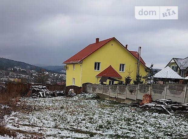 Продажа участка под жилую застройку, Львовская, Борислав, c.Сходница, Чорновола