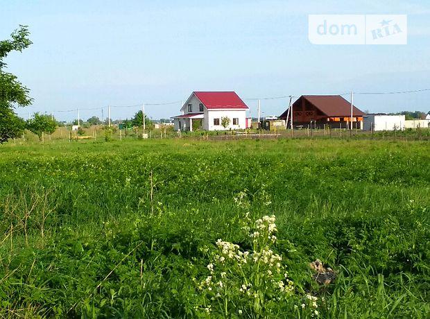 Продажа участка под жилую застройку, Киевская, Борисполь, р‑н.Борисполь