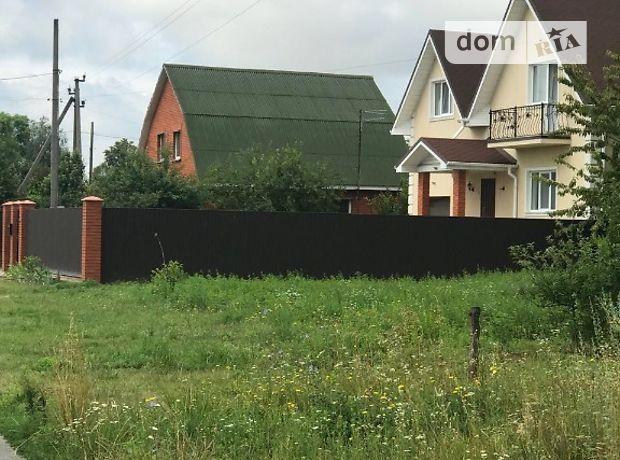 Земля под жилую застройку в селе Дударков, площадь 15 соток фото 1