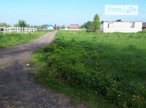 Земля под жилую застройку в селе Дударков, площадь 24 сотки фото 1