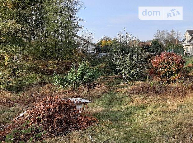 Земля под жилую застройку в селе Гнедин, площадь 21 сотка фото 1