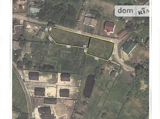 Земля под жилую застройку в селе Гнедин, площадь 17.4 соток фото 1
