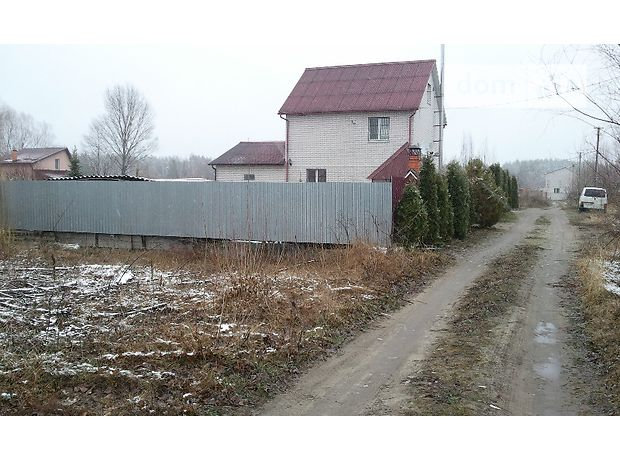 Продажа участка под жилую застройку, Киевская, Борисполь, c.Кийлов, СТ Парус