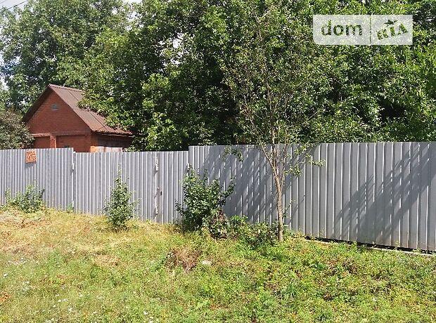 Земля под жилую застройку в селе Лениновка (нов. Затишное), площадь 25 соток фото 1