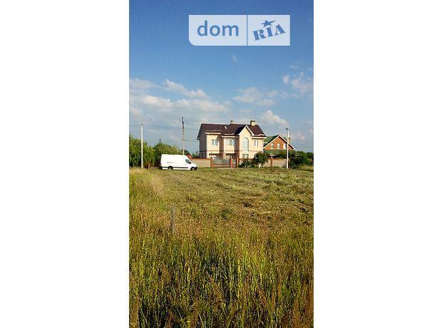 Продаж ділянки під житлову забудову, Київська, Бориспіль, c.Малая Александровка