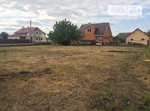 Земля под жилую застройку в селе Мирное, площадь 21 сотка фото 1